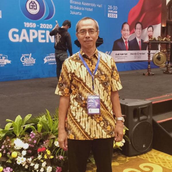 Edy Supriyanto, SH., MH